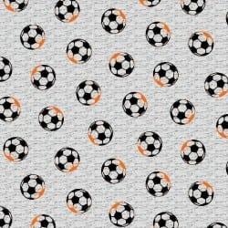 FOOTBALL FUN ΖΕΡΣΕΪ