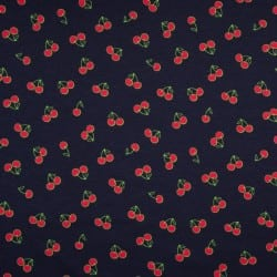 JERSEY FRUIT WITH SMELL CHERRY,NAVY