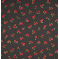 JERSEY FRUIT WITH SMELL CHERRY, GREY