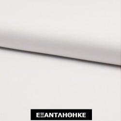 ORGANIC ΛΕΥΚΟ ΜΟΝΟΧΡΩΜΟ