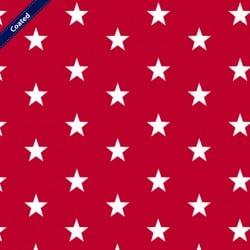 ΑΔΙΑΒΡΟΧΟΠΟΙΗΜΕΝΟ  BIG STARS RED