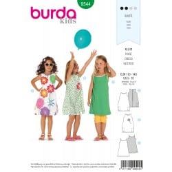 ΠΑΤΡΟΝ BURDA 9544