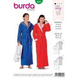 ΠΑΤΡΟΝ BURDA 9620