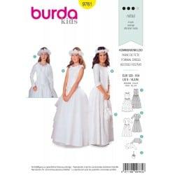 ΠΑΤΡΟΝ BURDA 9761