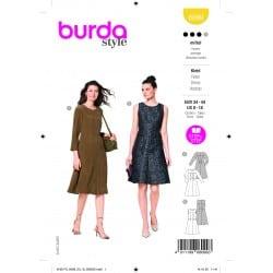 ΠΑΤΡΟΝ BURDA 6099