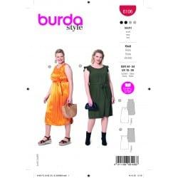 ΠΑΤΡΟΝ BURDA 6106