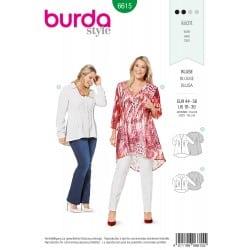 ΠΑΤΡΟΝ BURDA 6615