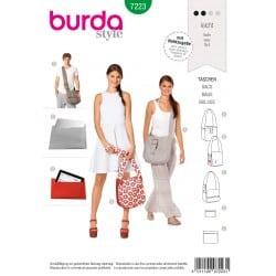 ΠΑΤΡΟΝ BURDA 7223
