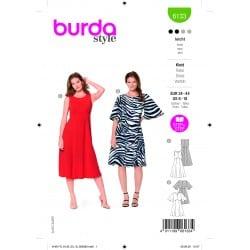 ΠΑΤΡΟΝ BURDA 6133