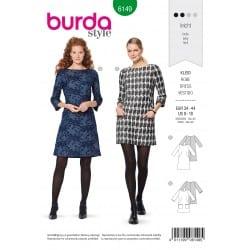 ΠΑΤΡΟΝ BURDA 6149
