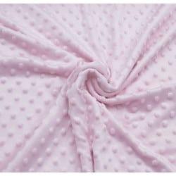 Μίνκυ baby pink Dots