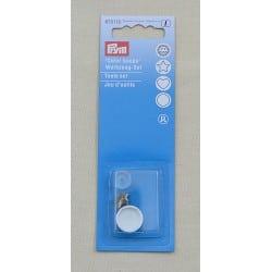 Μήτρα για πλαστικά κουμπώματα (τρουκ)