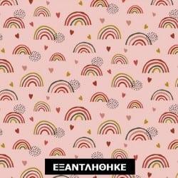 RAINBOWS PINK ΖΕΡΣΕΪ