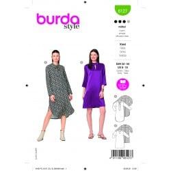 ΠΑΤΡΟΝ BURDA 6127